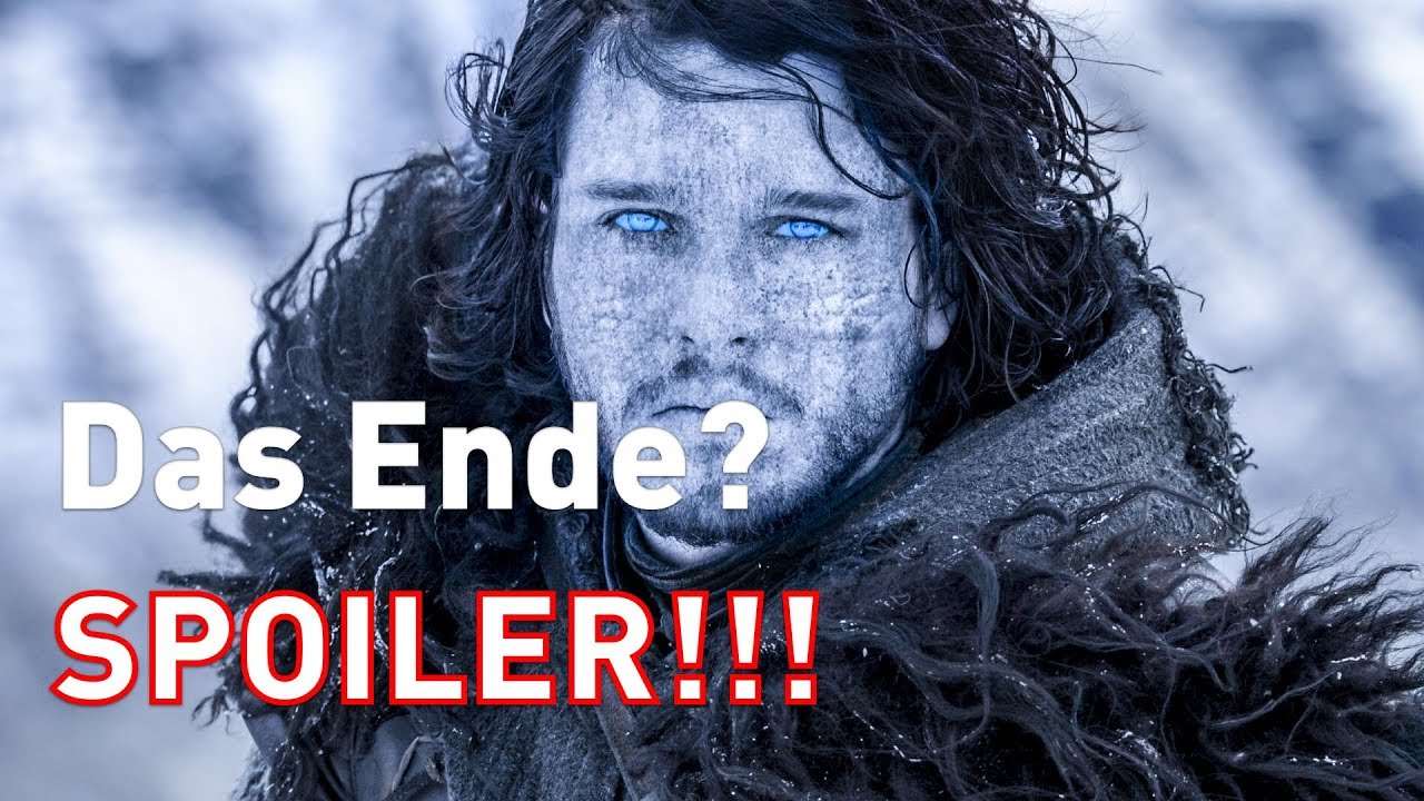 Game Of Thrones Ende Buch 10