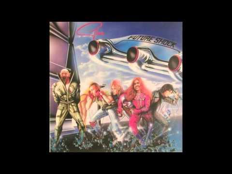 Gillan - Future shock [full album HD, HQ] hard rock