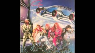 Gillan - Future shock [full album HD, HQ] hard rock