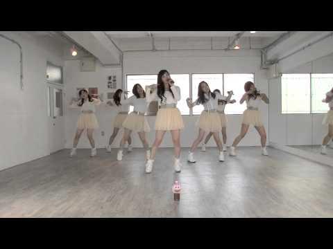 CPSD 카피시대Ba BaSNSD Dance  Practice ve