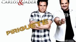 Carlos e Jader - Piriguete (Lançamento Sertanejo 2012 - Oficial)