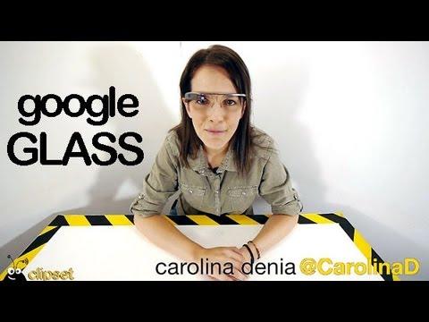 Google Glass review Videorama