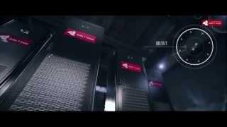 видео Испарительные охладители комбинированного типа для систем кондиционирования воздуха