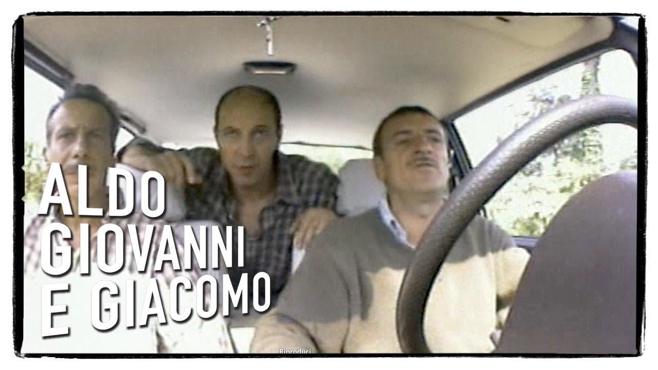 Download Le castagne | Aldo Giovanni e Giacomo - Tel chi el telun