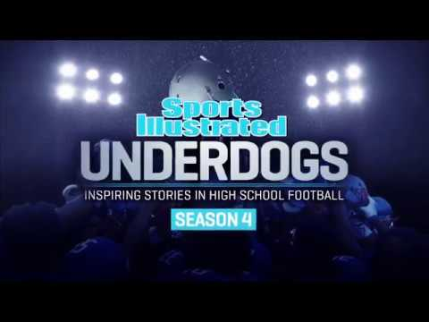 Abraxas I Football Co-Op Featured on Sports Illustrated Underdogs