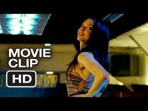 Lovelace Movie CLIP - I Would (2013) - Amanda Seyfried Movie HD