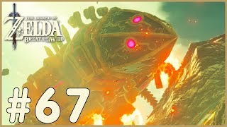 Zelda: Breath Of The Wild - Goron City (67)