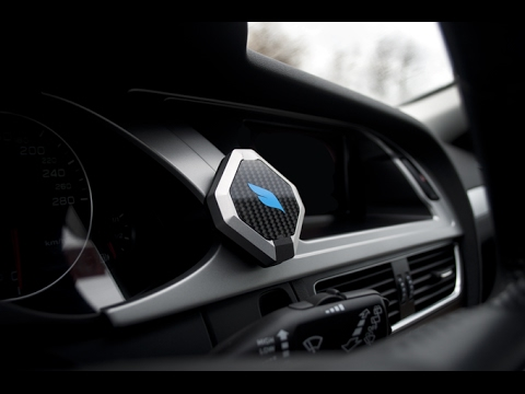 Top 5 gadgets that make your Car Smarter 2017