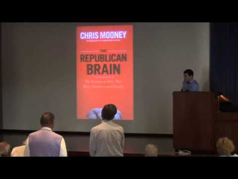 The Republican Brain - Chris Mooney