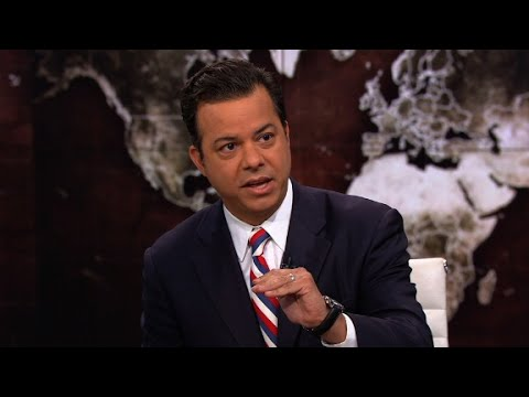 CNN commentator: Trump airs US dirty laundry