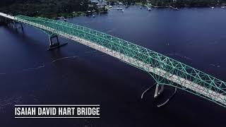 Bridges of Jacksonville Florida