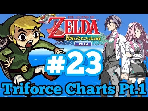 The Legend of Zelda: The Wind Waker, Part 23 - The Asterisk War Review