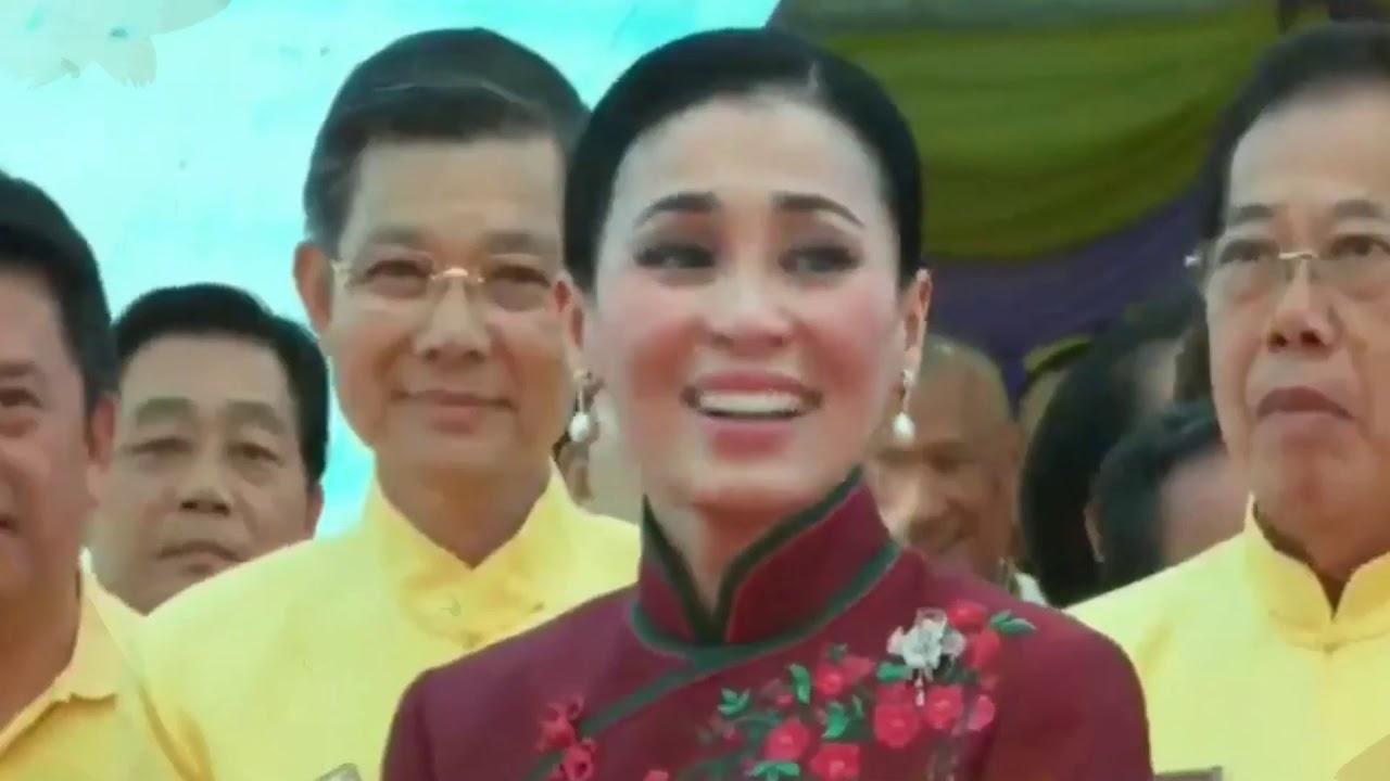 ราชินีนุ้ย สุทิดา หน้าบูด  ขนญาติเชื้อสายจีนเดินช๊อปปิ๊งเยาวราชกันสนุกกสนาน!!! - YouTube