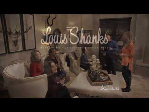 Louis Shanks Commericial