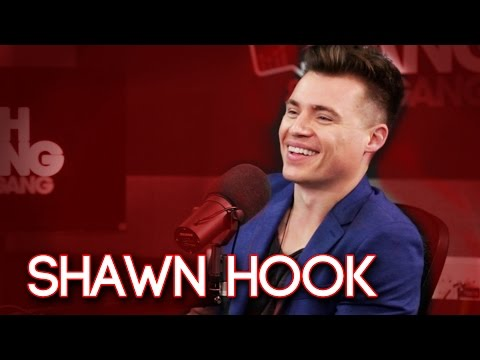 Shawn Hook | Full Interview