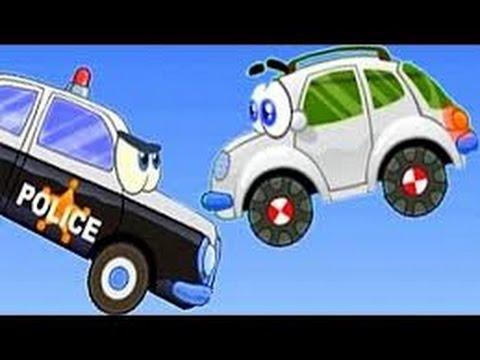Мультик про машинку Вилли и его Лили все серии Игры для детей про машинки и самолетики