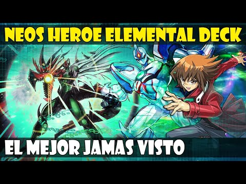 Old School Masked Hero's Still Work   Yu-Gi-Oh! Duel Links from YouTube · Duration:  10 minutes 1 seconds