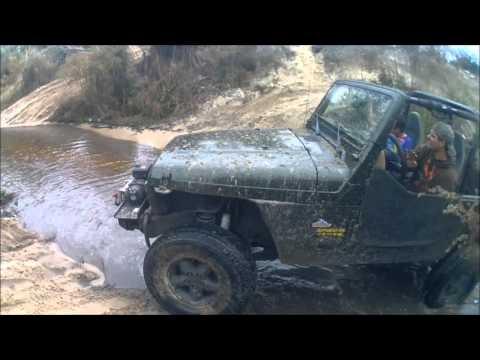 Big jeep day jax fl
