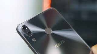 Asus Zenfone 5Z Honest Review After 3 Weeks | Everything you need to know!