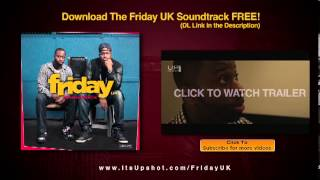 04 : Fr3e - Tribal Skank  (Friday UK Soundtrack)