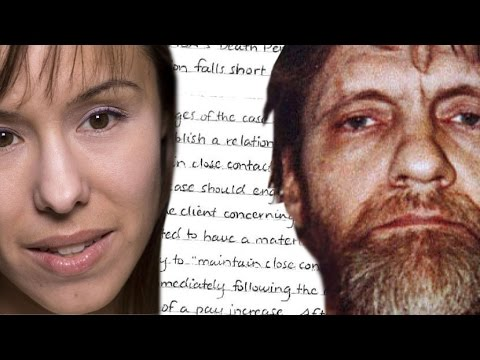 Jodi Arias Letter Analysis + Decoding the Unabomber with Former FBI Profiler James Fitzgerald