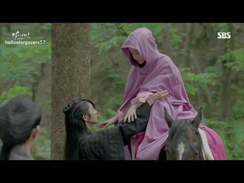 My Only Queen - Moon Lovers Scarlet Heart Ryeo [ Lee Joon Gi & Lee Ji Eun - IU ]