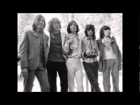 The Rolling Stones - Criss Cross Man (1973)