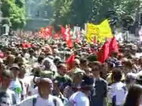 Genova Red Zone