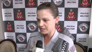 Quer ser policial militar? 'Se Liga' nas dicas para seguir esta carreira