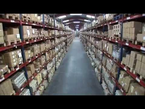 Film De Présentation - Entreprise Visserie Service - Vis Express