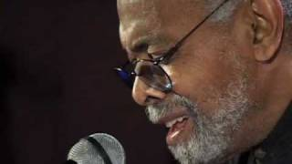 Amiri Baraka & Rob Brown - Why