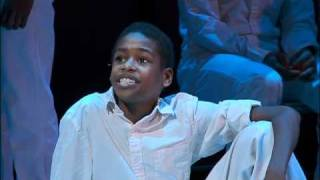 THE SCOTTSBORO BOYS - Go Back Home