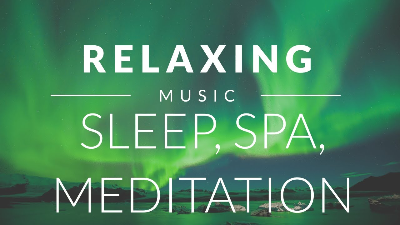 Relaxing Music For Work, Study, Spa, Massage, Focus, Sleep | Soothing 432 Hz Music