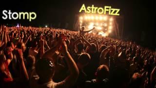 AstroFizz - Stomp - instrumental