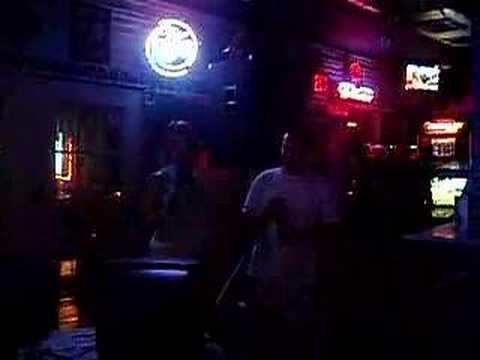 chris's karaoke
