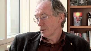 Ian McEwan: On Adapting His Novels to Film