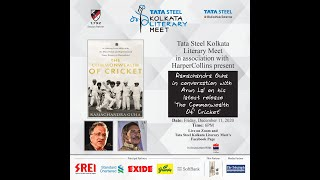 The Commonwealth Of Cricket - Ramachandra Guha with Arun Lal