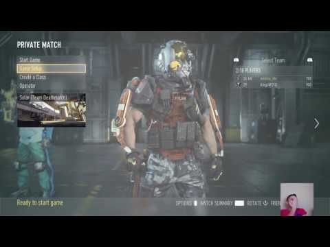 Call of duty AW glitch funny moments