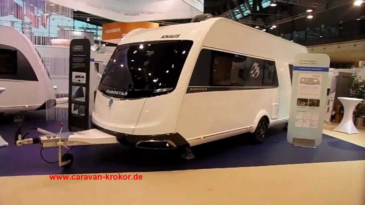 knaus eurostar 500eu mod 2013 wohnwagen caravan. Black Bedroom Furniture Sets. Home Design Ideas