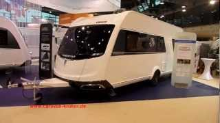 Knaus eurostar 500eu mod 2013 wohnwagen caravan caravaning