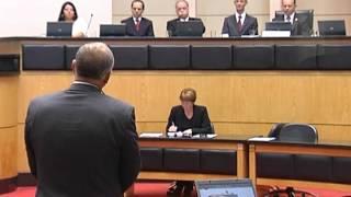 Parlamento e Ministério Público do Estado assinam termo de cooperação técnica