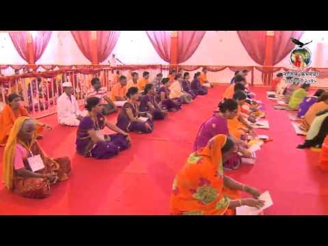 Santsang, Parayan & Sadhugram Swachata