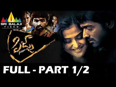 Pizza Telugu Full Movie Part 1/2 | Vijay,...