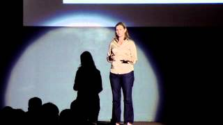 TEDxCentroHistorico, Ana Elena Mallet, Corredores Culturales