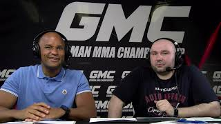 GMC Fight Night 8 | Countdown