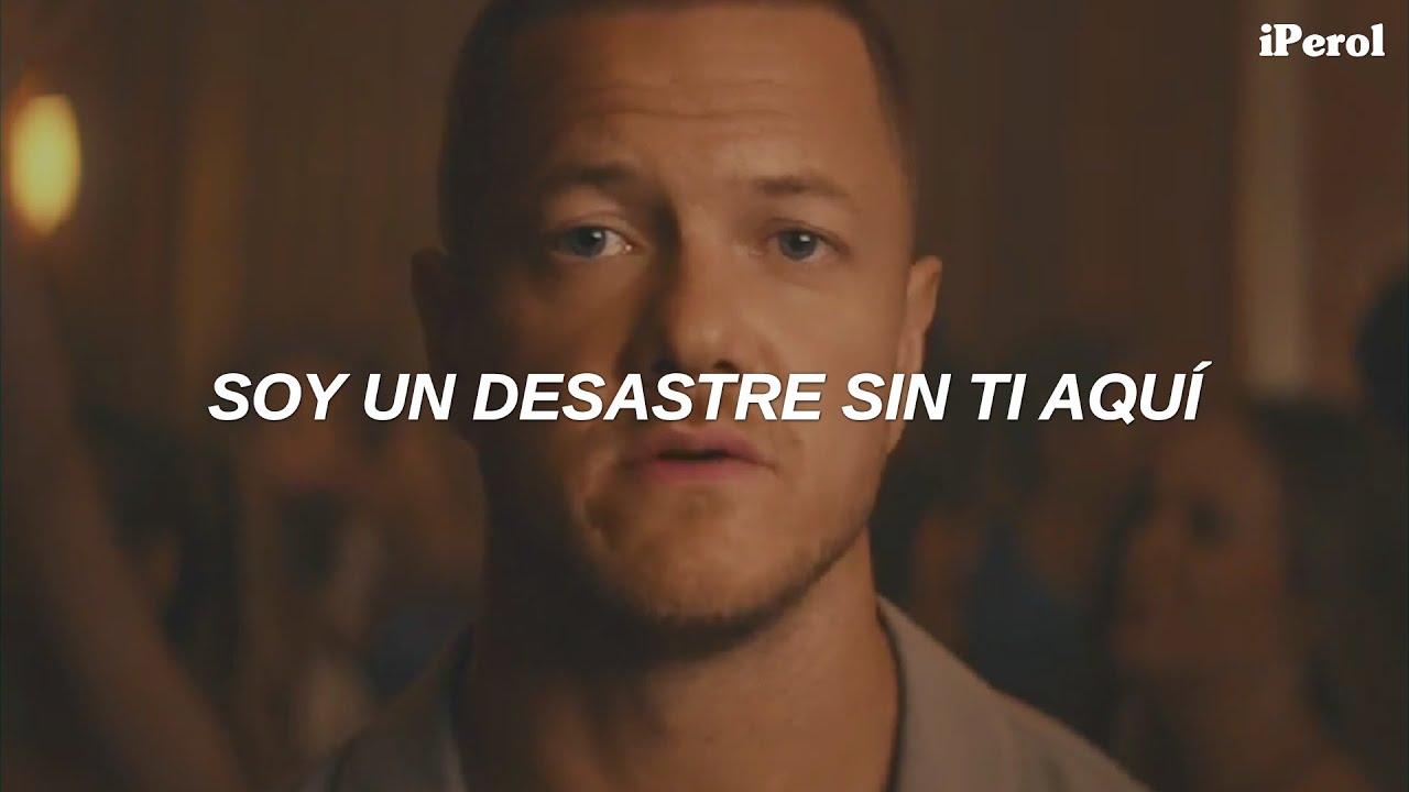 Download Imagine Dragons - Wrecked (video oficial) // Español