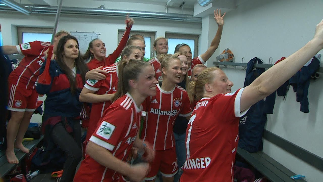 Dfb Pokal Frauen Live