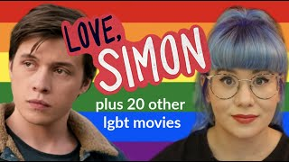 The Problem with Love, Simon