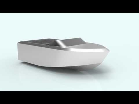 12 feet jet boat plans for sale