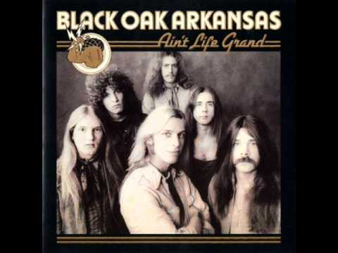 Black Oak Arkansas Taxman